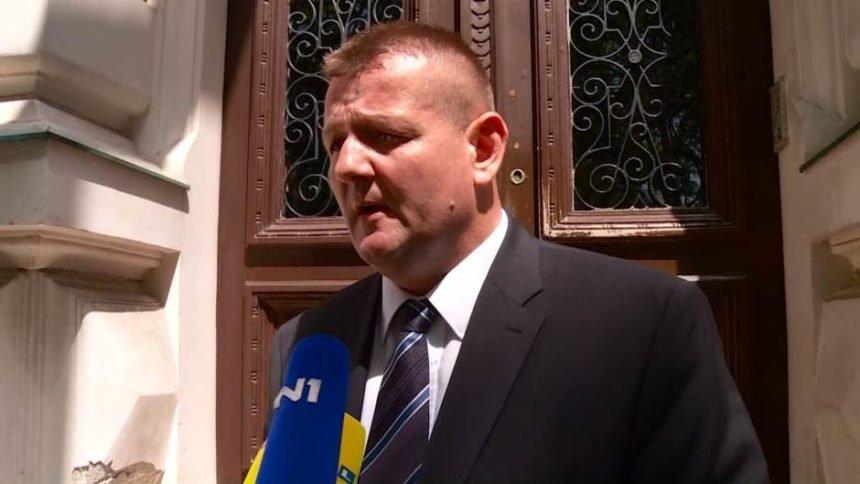Štiti ga Državno odvjetništvo: Vijećnik bezuspješno pokušao podignuti kaznenu prijavu protiv Kirina