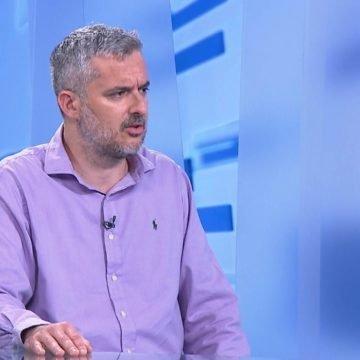 Nino Raspudić uputio vapaj Milanu Bandiću: Milane Bandiću, ostani Milan Bandić do kraja!