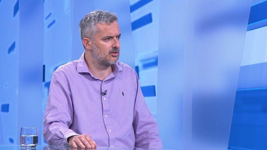 Raspudić kritizirao predsjednicu, Plenkovića, Milanovića, Kolakušića i Orešković: Štedi samo Škoru