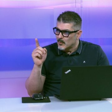 """Došao na svoje: Robert Kopal bi zbog koronavirusa uveo """"digitalnu diktaturu"""""""