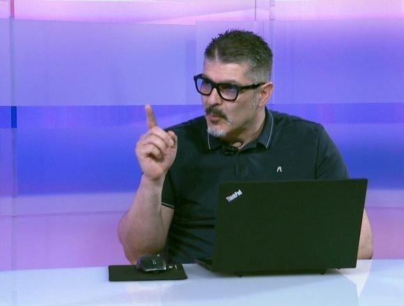 """Kicoš iz Plenkovićevog sokaka: Ali taj čovjek ima opasne ideje, želi uvesti """"digitalnu diktaturu"""""""