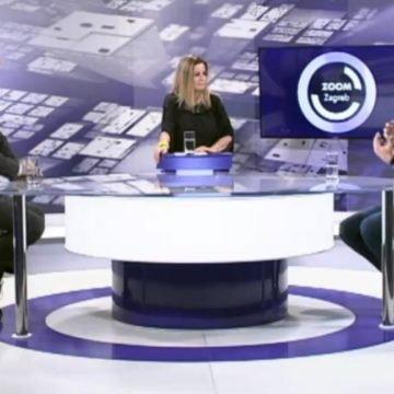 """""""Imamo četvero jakih predsjedničkih kandidata: Moguće je da u drugi krug ne prođu Kolinda i Milanović"""""""