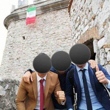 Iredentistička provokacija u Rijeci: Na Trsatu izvjesili talijansku zastavu