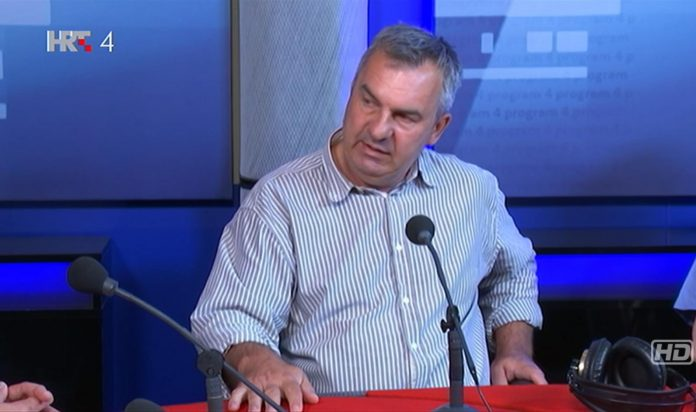 Dujmović sumnja da je Plenković odobrio sredstva za Titov brod: Neki HDZ-ovi ministri očito vole diktatora