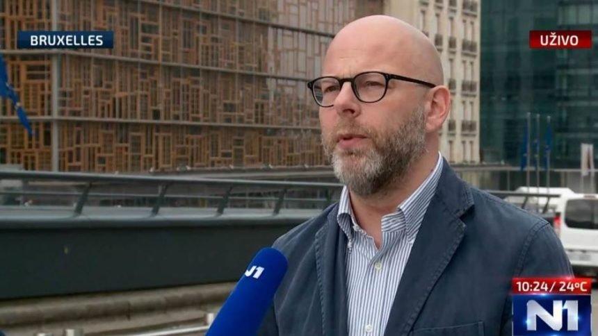 """Analitičar koji dobro poznaje """"briselske tajne"""": Plenković je i za ljevicu i desnicu sjajan kompromisni kandidat"""