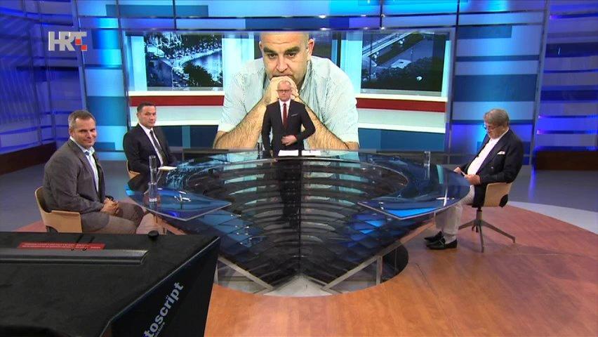 """Nogometni savez funkcionira kao ogranak HDZ-a: """"Kustić dovodi Vatrene u Split zbog Kolindine kampanje"""""""
