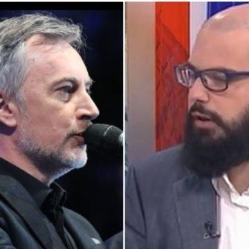 Teleskop doznaje: Zašto je Škoro otkazao intervju i koga je imenovao za glasnogovornika?