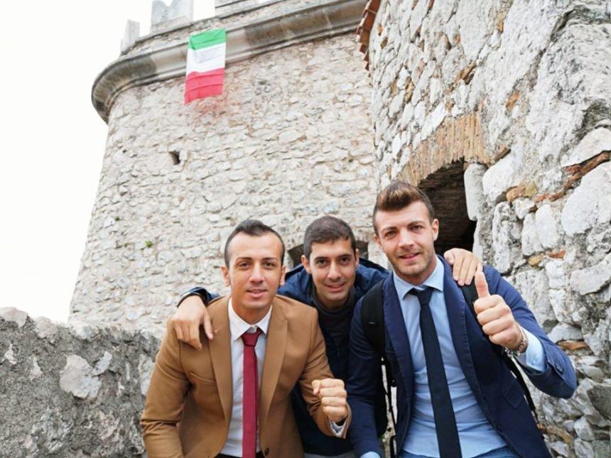 """Talijanski provokator otkrio lice: Objesio zastavu za stogodišnjicu """"D'Annunzievog revolucionarnog pothvata"""""""