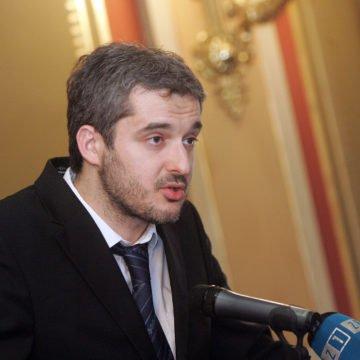 """Raspudić se pita zašto Plenković ne smjenjuje Kuščevića: Grmoja smatra da ključ rješenja leži u """"ukradenom referendumu"""""""