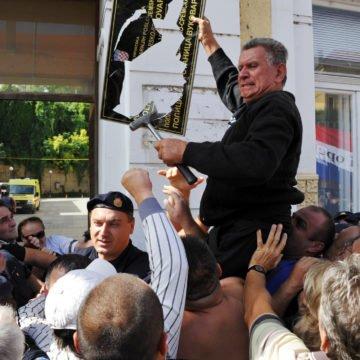 Ustavni sud odlučio: Srbima u Vukovaru moraju se osigurati veće prava na upotrebu ćirilice