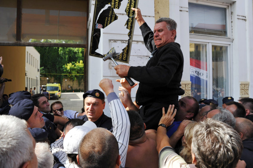 Dramatična izjava Ivana Penave: Bojim se, bojim! Kuha u većinskom narodu!
