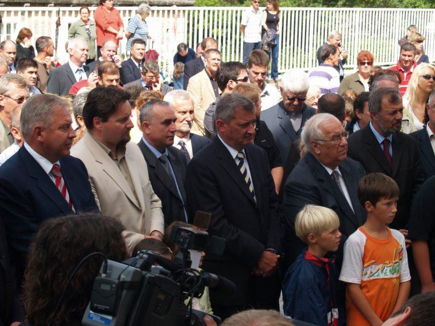 SDP-ov načelnik: Evo zašto Kuščević ne može biti jedini odgovoran u aferi prenamjene zemljišta