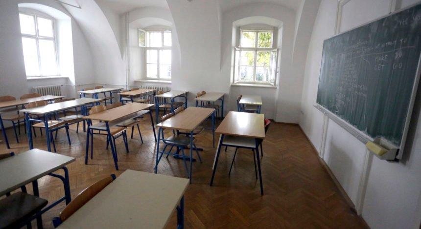 Dokaz totalne demografske devastacije: U šest godina hrvatske škole izgubile 44 tisuće učenika