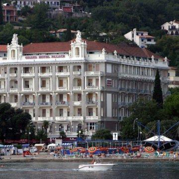 """Njemačka obitelj kupila Liburnia Riviera Hotele: Graditelji luksuzne jahte Romana Abramovića postali vlasnici """"pola Opatije"""""""