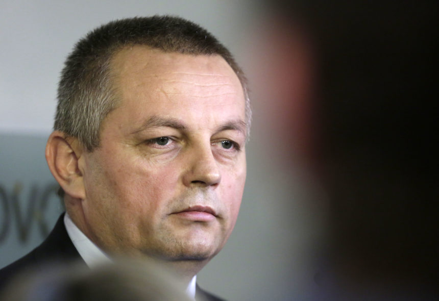 Nesuđeni ministar otvorio dušu: Crnoja o aferama ministra Kuščevića, o vladi Tima Oreškovića, Karamarku, Mostu…