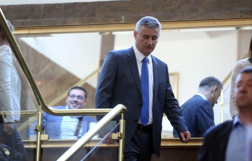 Karamarko: Nisam bio u sukobu interesa. Htio sam spasiti Hrvatsku od enormnog financijskog gubitka