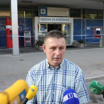 Novinar Miljuš o uhićenju Đorđa Vuletića koji je sudjelovao u napadu na njega: Tko je Tomislav Sabljo?