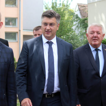 """""""Teško je, Tolušić mi je prijatelj, ali dogovorio sam se s Plenkovićem: S Karamarkom se nikada nisam slagao"""""""