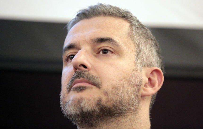 Nino Raspudić prelomio i ide u politiku: Ide s Mostom, ali neće postati član stranke
