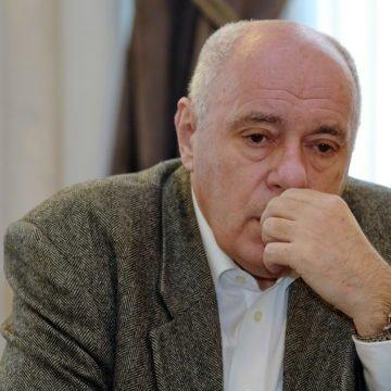 Puhovski prilično oštro kritizirao predsjednicu Kolindu: Podržao je Škoru u borbi protiv HDZ-ovih načelnika