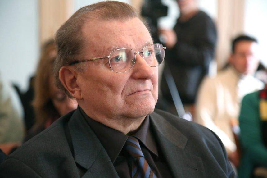 Tuđmanov suradnik i HDZ-ov doajen: Tužan sam i razočaran jer zbog bitangi i podrepaša Slavonija ostaje prazna