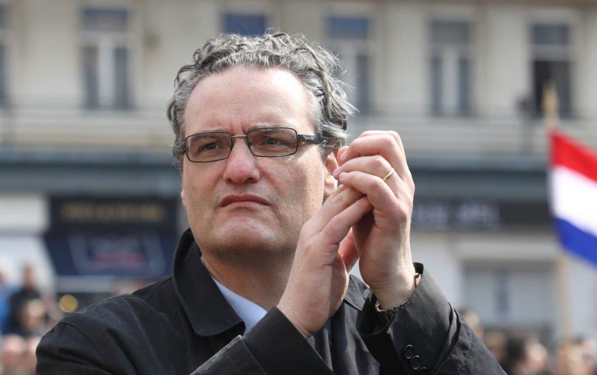 Batarelo proveo anketu pa traži od Plenkovića: Cijepljenje protiv korone ne smije biti obavezno