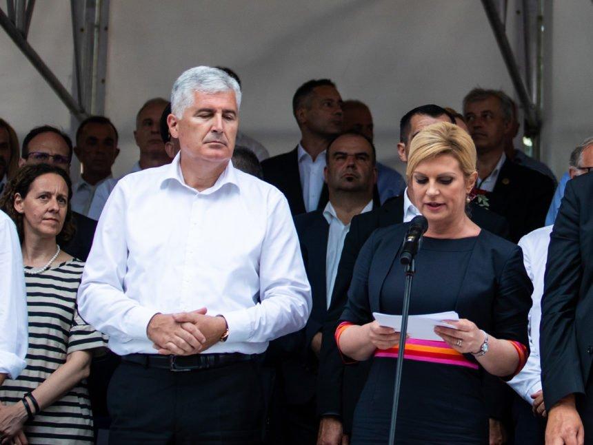 """Kraj mostarskog Aluminija, pogon izgubljen, radnici prozivaju Kolindu i Čovića: """"Ostavio je na cjedilu hrvatski narod"""""""