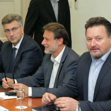 Izgledno je da će Kuščević sam podnijeti ostavku: Priprema li se Plenković za širu rekonstrukciju Vlade?