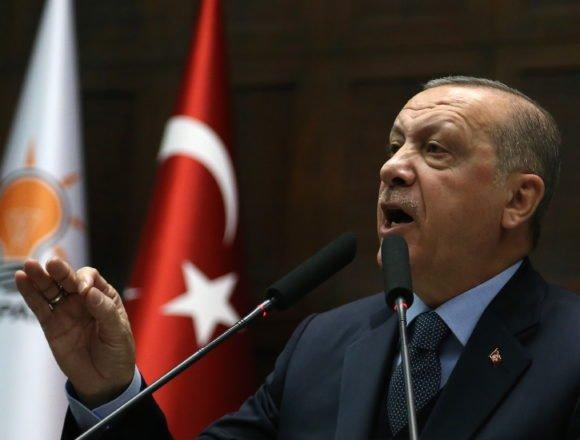 """Turski """"sultan"""" Erdogan prijeti Europi: Ako ne platite, poslat ćemo vam izbjeglice"""