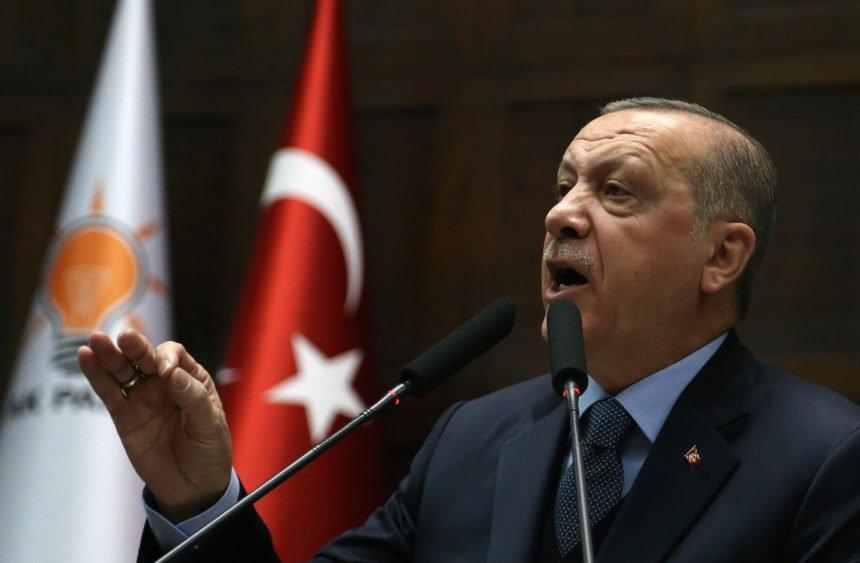 Bahati Erdogan provocira: Hej Grčka, samo otvorite vrata migrantima. Zašto vam to smeta