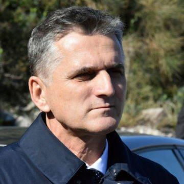 Ministar Goran Marić tvrdi da mu je sin podstanar, a ne vlasnik luksuznog stana