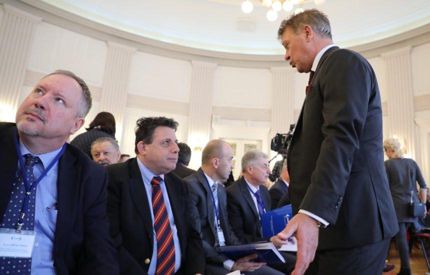 Sudac Turudić pokazuje prijezir i bahatost prema građanima: Želi vlast, novac i ugled, ali ne želi polagati račune
