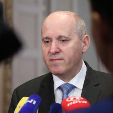 Plenković nije donio konačnu odluku: Kuščević mu mora još nešto objasniti