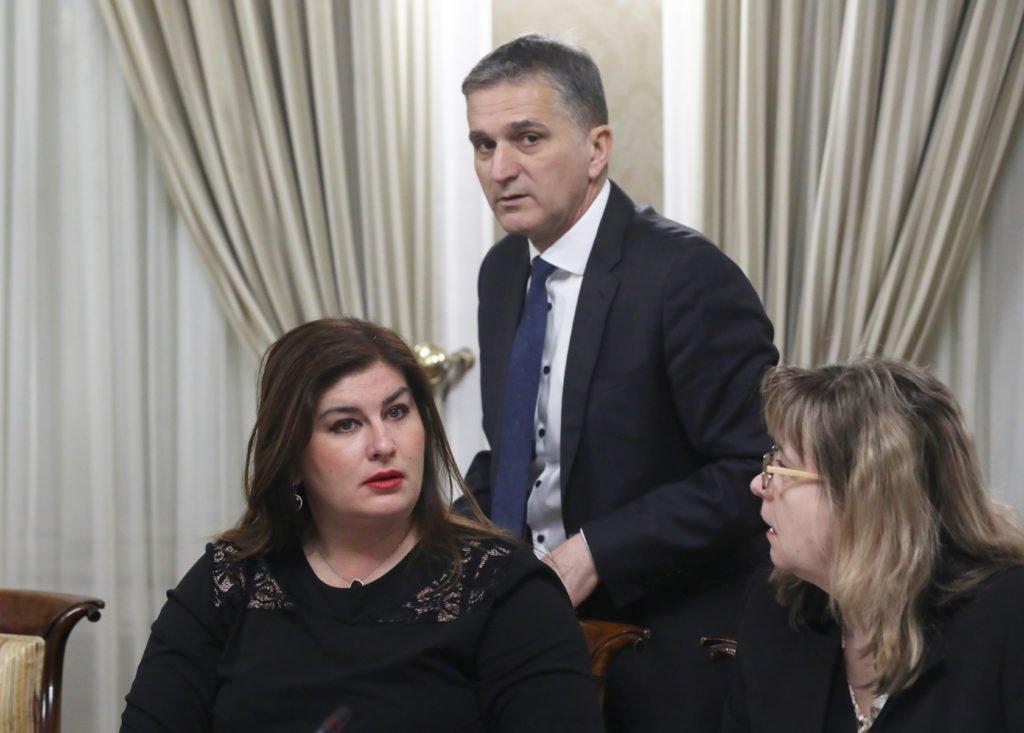 """Uskok """"provjerava"""" Gorana Marića: Sada je gotovo sigurno da će ga Plenković smijeniti"""