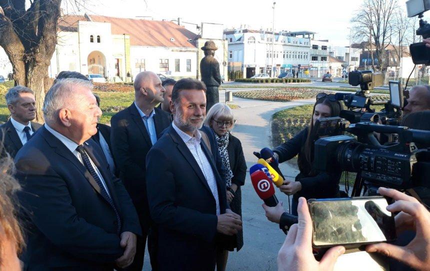 Odgođen posjet Orahovici: Je li nakon smjene Tolušića poljuljana Plenkovićeva pozicija u HDZ-ovoj utvrdi?