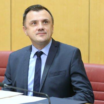 Kuščevićeva zamjena već spremna: Nekić je već razgovarao s Plenkovićem, ali ne želi o tome javno govoriti
