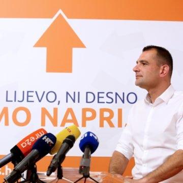 HDZ i HNS zajedno protiv Posavca: Tvrde da radi za Radeljića i Škoru