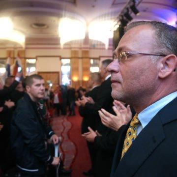 Neovisni u blokadi: Bruni Esih je cilj staviti stranku u ruke Plenkovićevog Ministarstva uprave