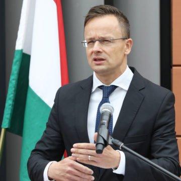 Nedorečena izjava Orbanovog ministra o karti Velike Mađarske: Nije revizionist, ali to je povijesna činjenica