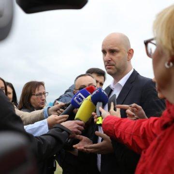 Tolušić se oprostio od seljaka i ribara: I ovaj post pokazuje da ima velike političke ambicije