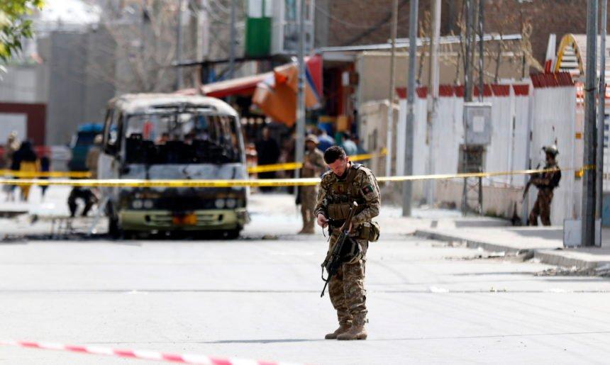 Preminuo pripadnik Hrvatske vojske koji je ranjen u terorističkom napadu u Afganistanu