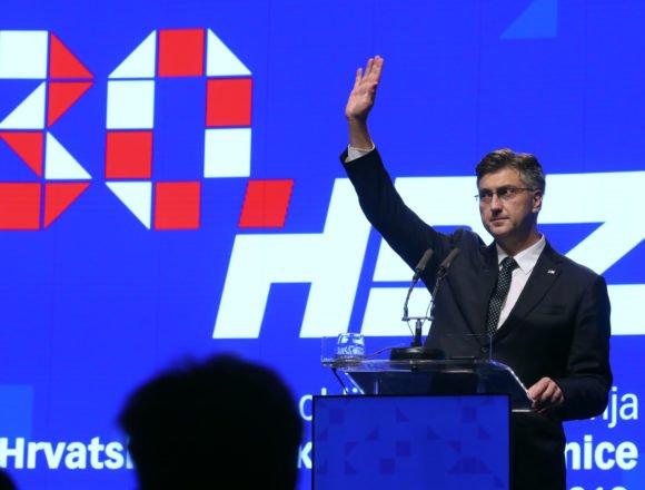 HRT je pod potpunom kontrolom Plenkovićevog HDZ-a: Mislav Togonal morao se suprotstaviti gušenju slobode, a on se kukavički povukao