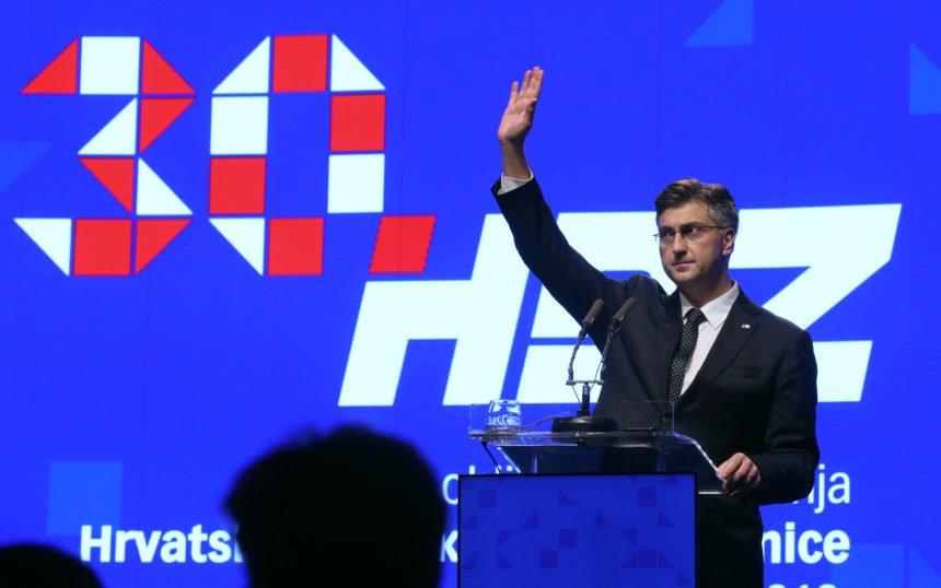 Dobro informirani Šprajc: Sinoć je na internetu održana sjednica Predsjedništva Centralnog komiteta Saveza komunista HDZ-a