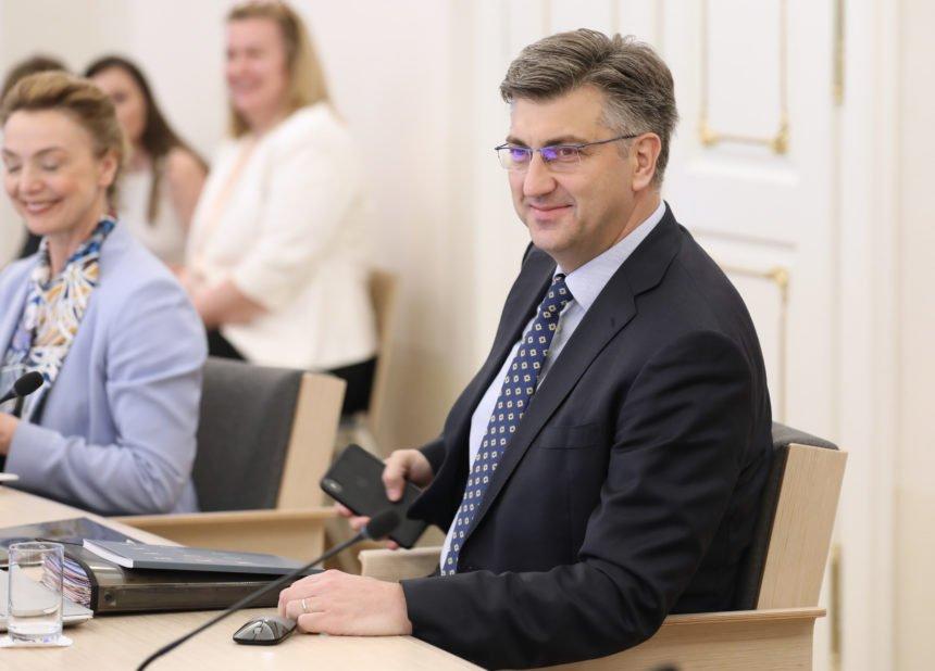 Poznati  politolog kritizira Plenkovićevu bahatost: Podcjenjivački se odnosi prema Bernardiću i Škori