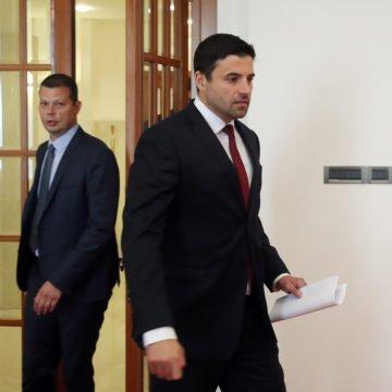 """Bernardić tvrdi da neće surađivati s HNS-om: Zašto Posavec nije izašao iz stranke """"koja je izdala svoje birače"""""""