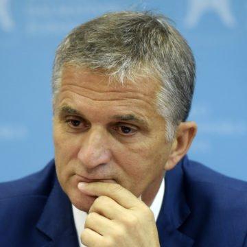 Ministar Goran Marić podnio ostavku: Nije mogao prihvatiti udar na obitelj