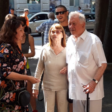 """Vrdoljak i njegov """"Gotovina"""" ostali bez glavnih nagrada u Puli: Nisam dobio ništa ni za """"Glembajeve"""" ni za """"Kad čuješ zvona"""""""