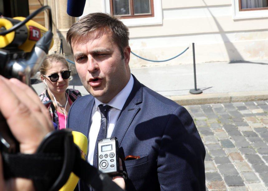 Ministar Ćorić priznaje samo sud partije: Ljubimica HNS-a i HDZ-a Nella Slavica ponovno ravnateljica NP Krka