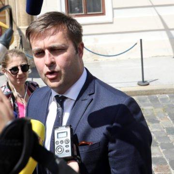 I ministar Tomislav Ćorić napao Miru Kovača zbog izjave da HDZ-u treba rekonstrukcija