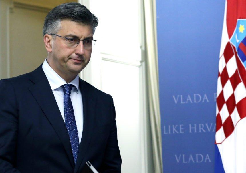 Rekonstrukcija nije Plenkovićeva pobjeda: Pokazao je da je slab i ranjiv, HDZ-ova baza je ogorčena